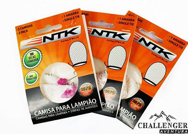 Camisinha de lampião NTK 1 Amarra