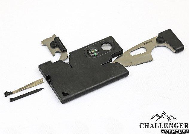 Canivete NTK Flat Cartão