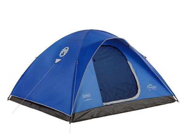 Barraca Colleman LX Dome Tent 2