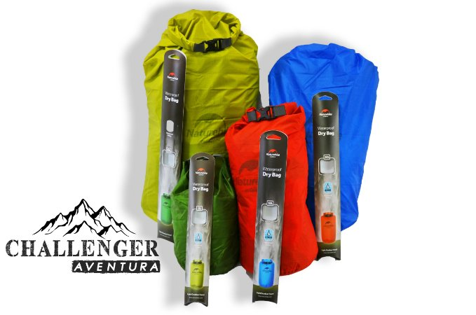 Saco Estanque Ultralight Naturehike