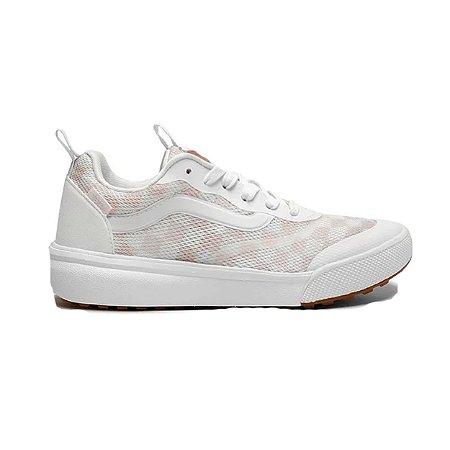 Tênis Vans Ultrarange Rapidweld Silver Peony/True White