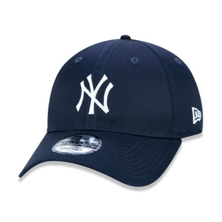 Boné New Era 9Twenty MLB New York Yankees Marinho