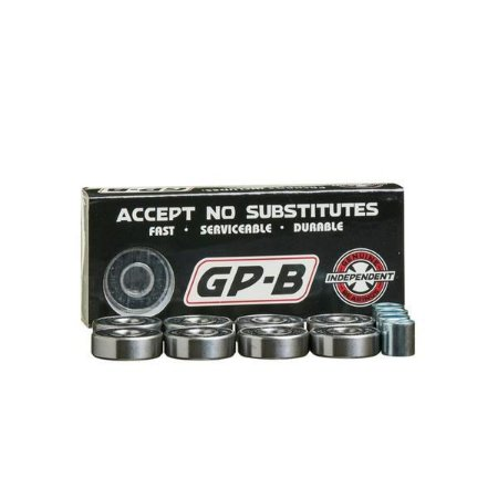 Rolamento Independent GP-B Black