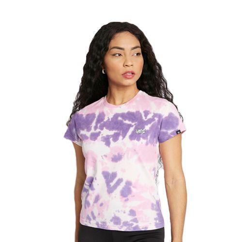 Camiseta Chronic Tie Dye 004