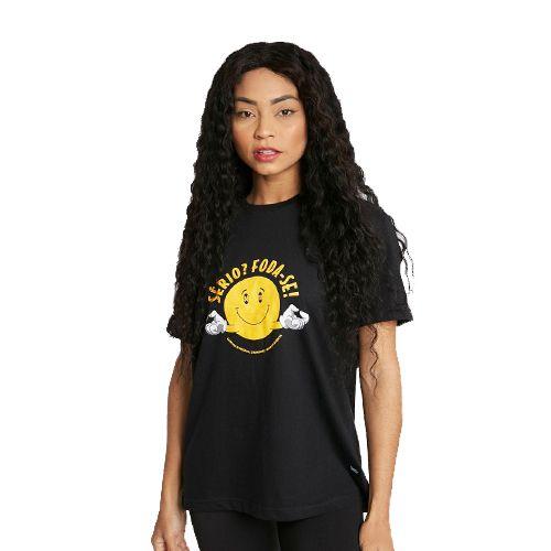 Camiseta Chronic 004