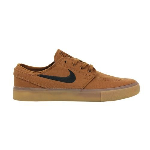 Tênis Nike SB Zoom Janoski Canvas British Tan