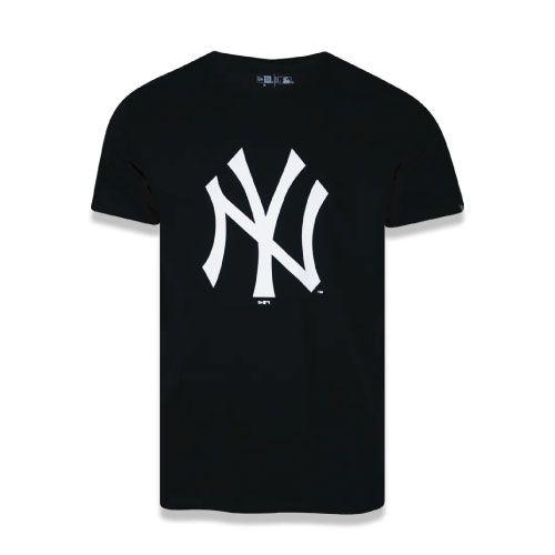 Camiseta New Era MLB New York Yankess Logo