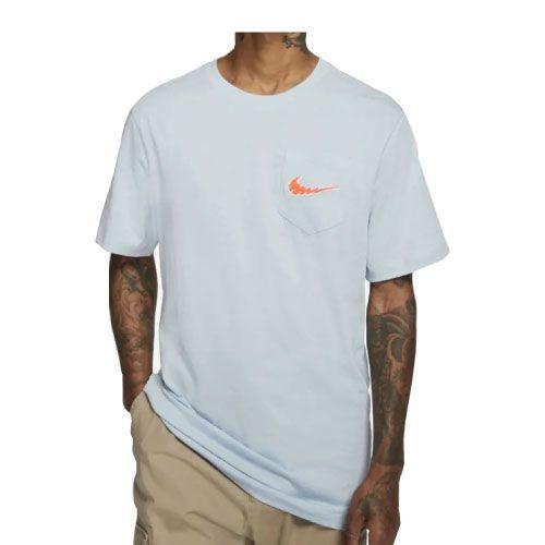 Camiseta Nike SB Azul