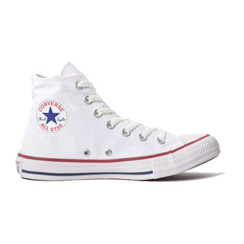 Tênis Converse CT00040001 Chuck Taylor All Star Branco