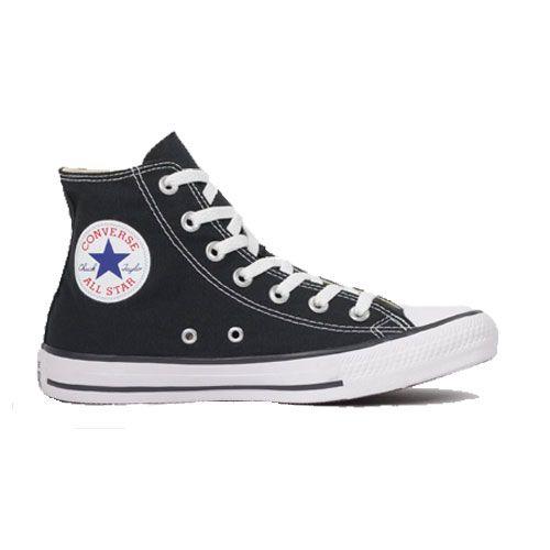 Tênis Converse CT00040002 Chuck Taylor All Star Preto