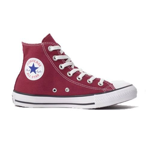 Tênis Converse CT00040008 Chuck Taylor All Star Bordo