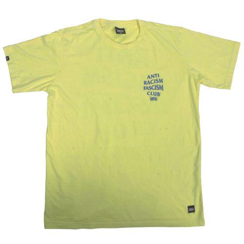 Camiseta Chronic Fluor Verde