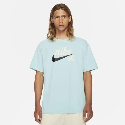 Camiseta Nike SB DB9977-382 Verde