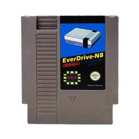 KRIKZZ EVERDRIVE N8 NES