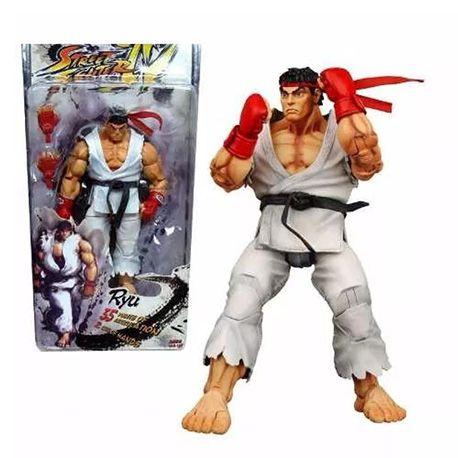 STREET FIGHTER 4 RYU