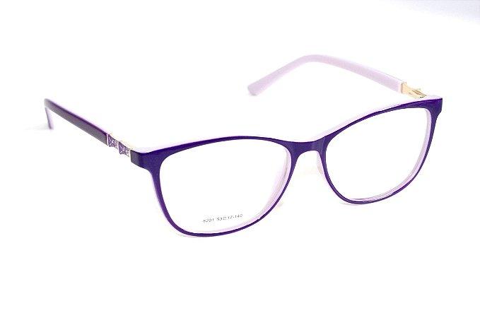 Kit com 30 unidades - Acetatos Variados - Atacado de Óculos