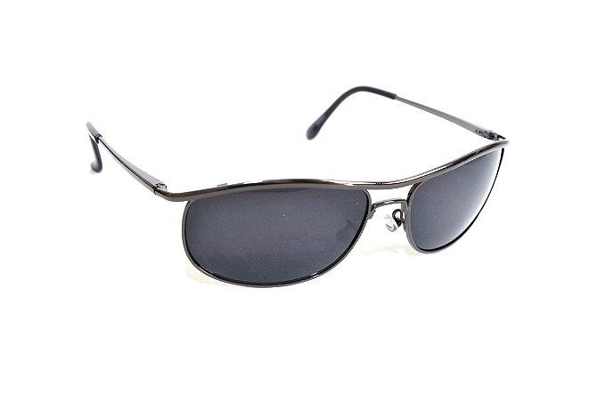 Oculos de Sol Masculino Lente Escura - Oculos Barato para revenda - atacado de oculos de sol