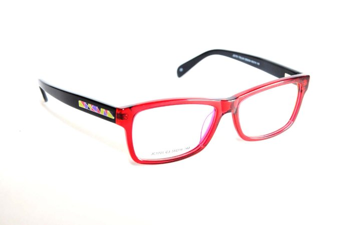 24040d020e214 Armação para óculos de grau - Ref  JC1701 - Atacado de Oculos - revenda  oculos