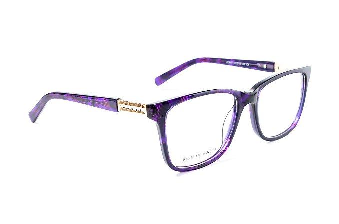 1845bf66f7921 Pacote com 100 unidades Sortidas - Atacado de óculos Receituário - Acetato  masculino e feminino -