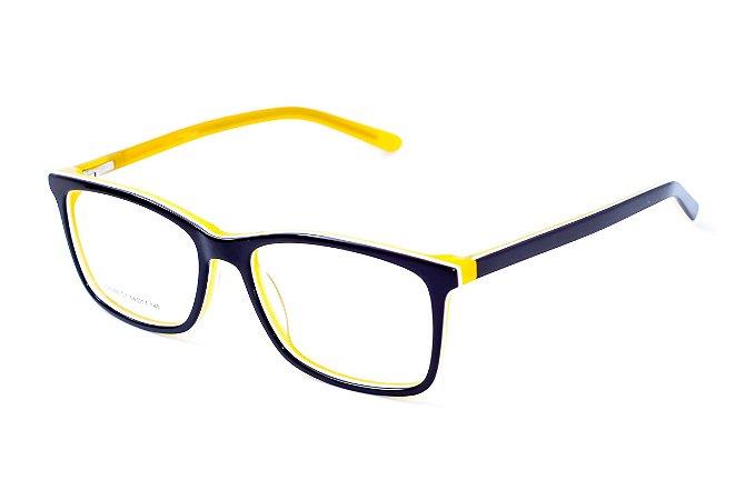 Armação para óculos feminino -  JC6288 - Atacado de Óculos - Óculos para óticas