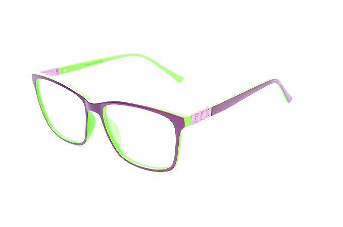 Armação para óculos feminino -  TR154 - Atacado de Óculos - Óculos para óticas
