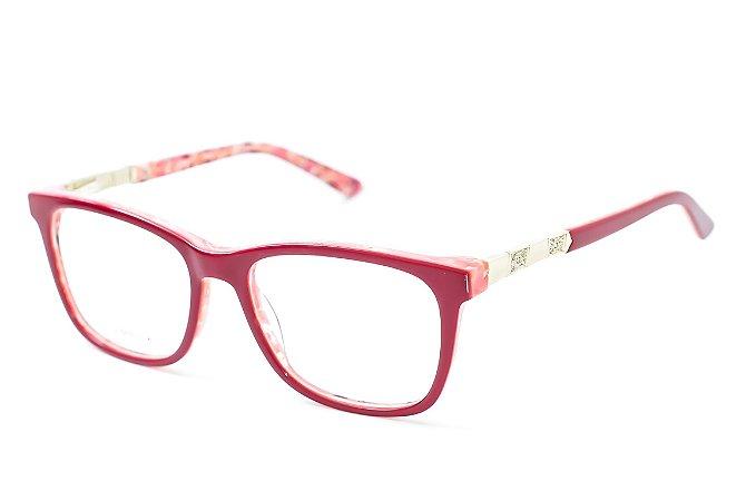 Armação para óculos feminino -  JC6181- Atacado de Óculos - Óculos para óticas
