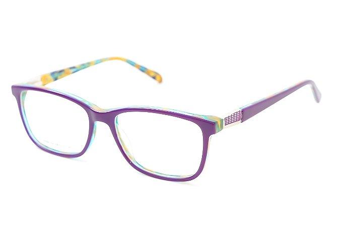 Armação para óculos feminino -  JC6099- Atacado de Óculos - Óculos para óticas