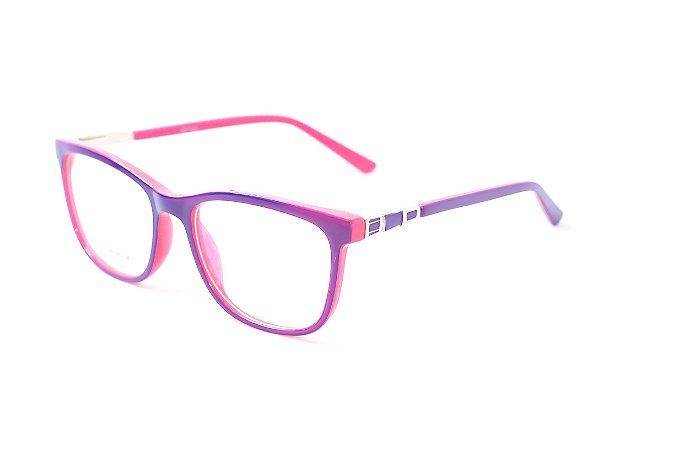 Armação para óculos feminino -  JC7130 - Atacado de Óculos - Óculos para óticas