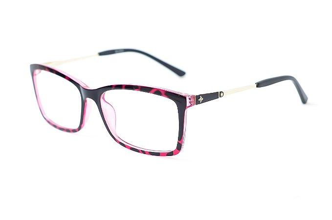Armação para óculos feminino -  SL1074 - Atacado de Óculos - Óculos para óticas