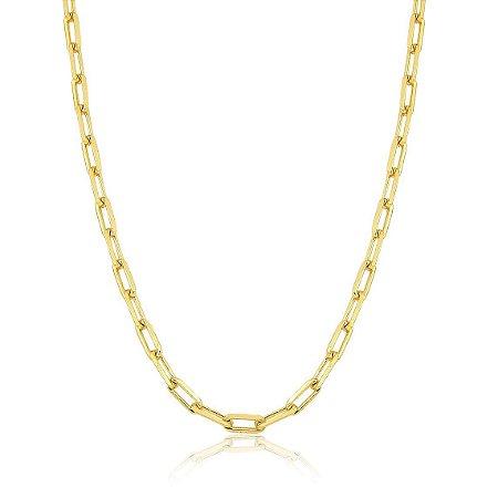 Corrente Cartier Folheado a ouro 18K