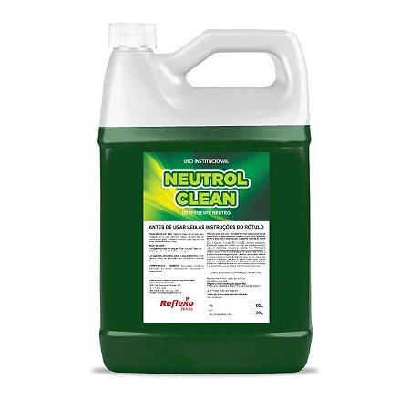 Detergente Neutrol Clean - 5 Litros