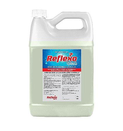 Detergente Reflexo Wash - 5 Litros