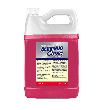 Aluminio Clean - 5 Litros