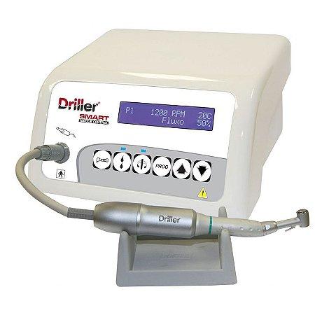 :: Motor Cirúrgico para Implante SMART TORQUE CONTROL (04 Programações) - DRILLER