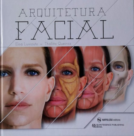 Arquitetura Facial - AMAZON