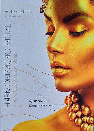 Harmonização Facial - A Nova Face da Odontologia - AMAZON