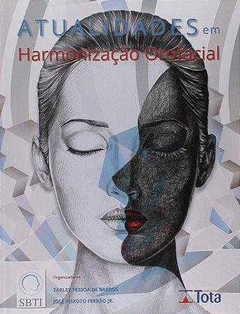 Atualidades em Harmonização Orofacial - AMAZON