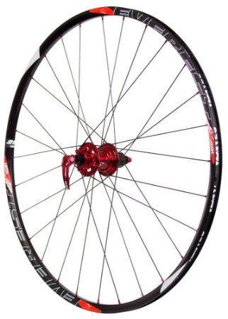 Roda Vzan Mtb Everest Mgci  - Tubless