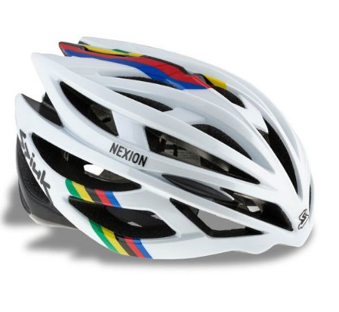 Capacete Para Ciclismo Spiuk Nexion Campeão do Mundo - Mountain Bike ou Speed