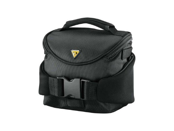 Bolsa De Guidao Topeak Compact Handlebar Bag - Bolsa Bikepacking 2 Litros TT3020B