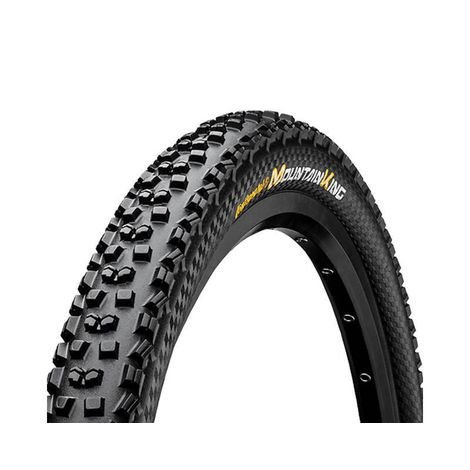 Pneu Bike Continental Mountain King II 27,5 x 2.2 Protection - Mountain Bike