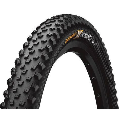 Pneu Bike Continental X-King 27,5 x 2.4 Protection - Mountain Bike