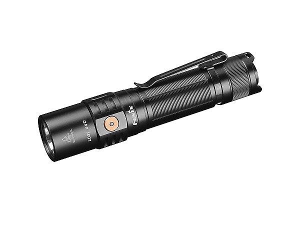 Lanterna Fenix LD32 UVC -1200 Lumens