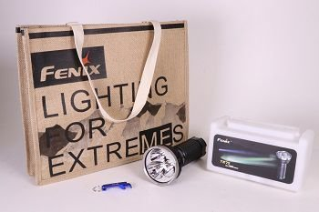 Lanterna Fenix TK75 - Alcance De 690m - 2900 Lumens + BRINDES FENIX