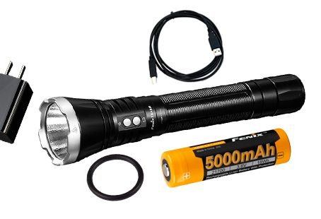 Lanterna Tática Fenix TK65R - 3200 Lumens