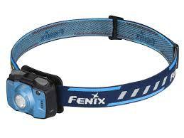 Lanterna Fenix HL32R Azul 600 Lúmens