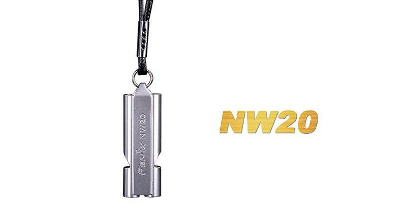Apito de Emergência Fenix NW20