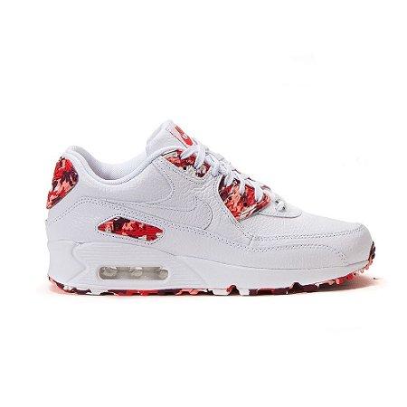 1f6327ff56e Compre Nike Air Max 90 London Branco