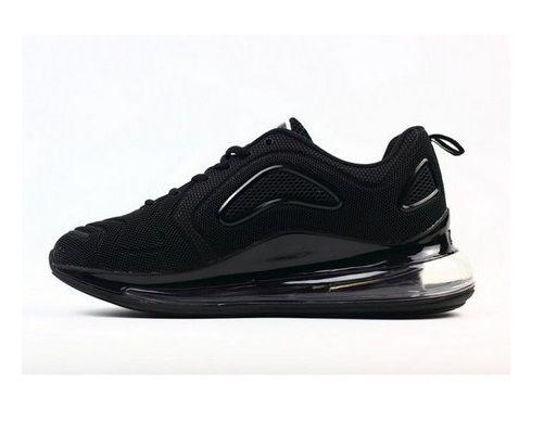0d01cc4125 Tênis Nike Air Max 720 Preto