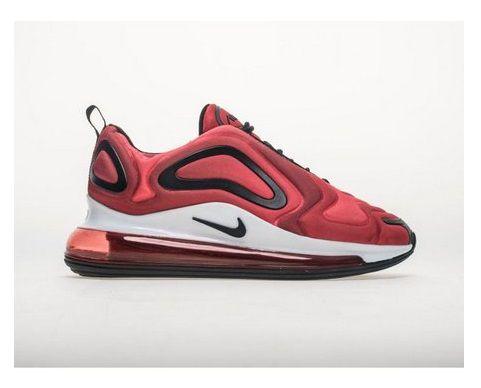 7b4aae41b Nike Air Max 720 Vermelho | OficialShoes - OficialShoes